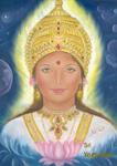 Sri Yoga Devi