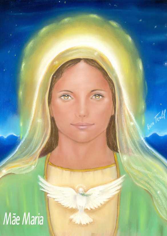 02 - Mãe Maria CA