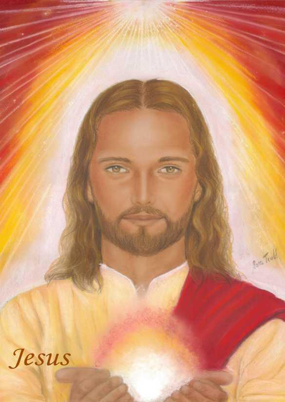03 - Jesus CA
