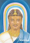 Maitreya Buda